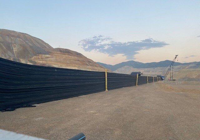 Utah Belt Stack